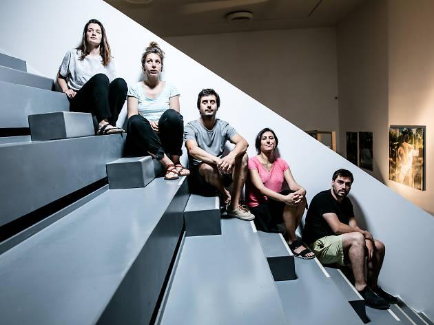 Prémio Novos Artistas Fundação EDP