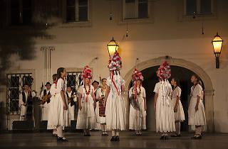 International Folk Festival