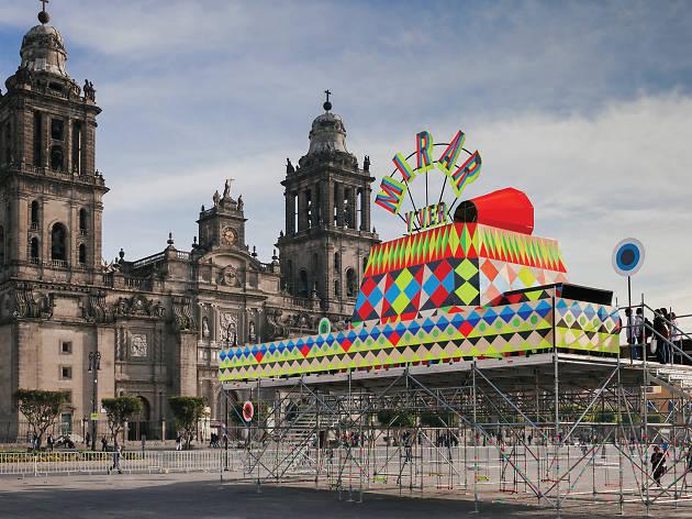 Abierto Mexicano de Diseño