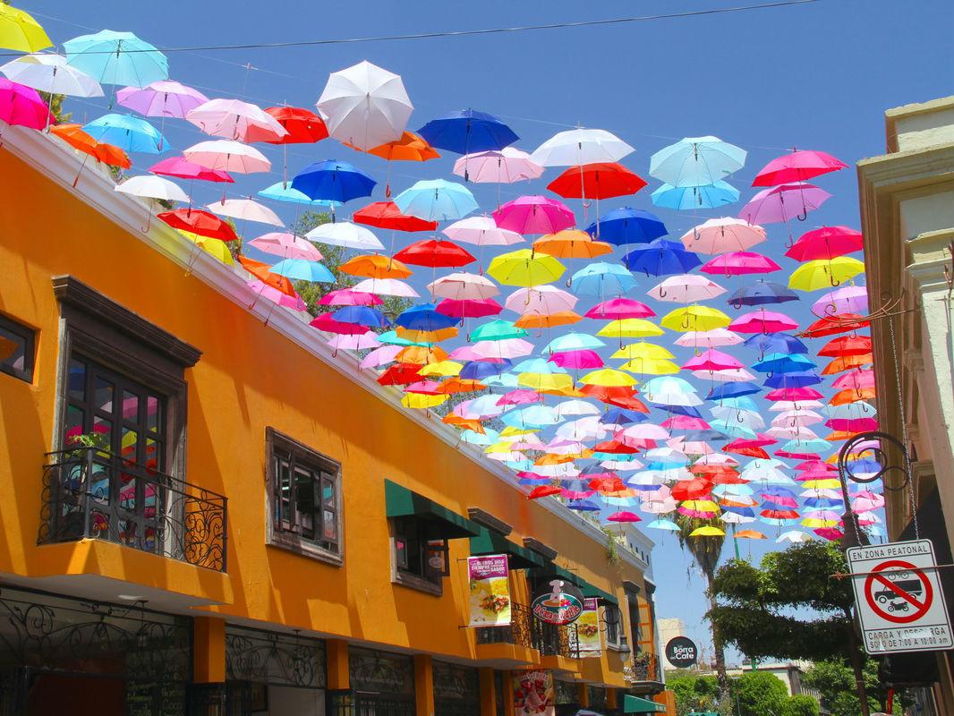 Guadalajara: Centro de San Pedro Tlaquepaque