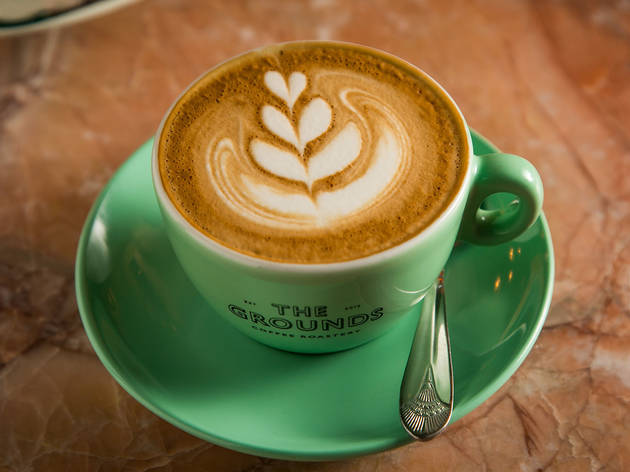 Your daily coffee can raise funds for local homeless services