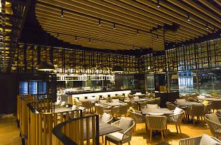Husk & Vine Kitchen and Bar in Parramatta