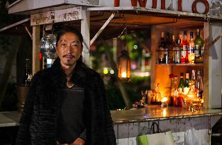 Shotaro Kamijo and Twillo | Time Out Tokyo