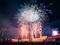 Meiji Jingu Gaien Fireworks   Time Out Tokyo