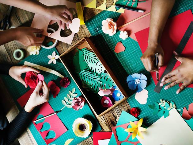 Craft Cubed Festival