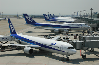 Haneda Airport | Time Out Tokyo