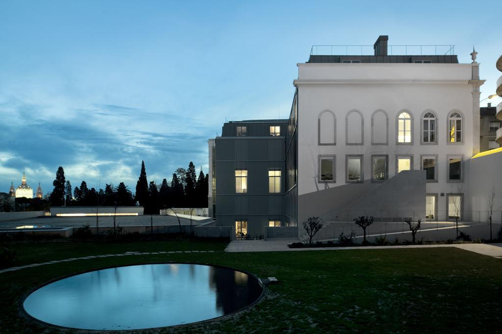 Les meilleurs hôtels à Lisbonne
