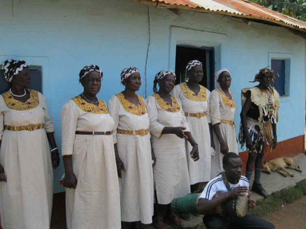 Ogoya Nengo & The Dodo Women's Group