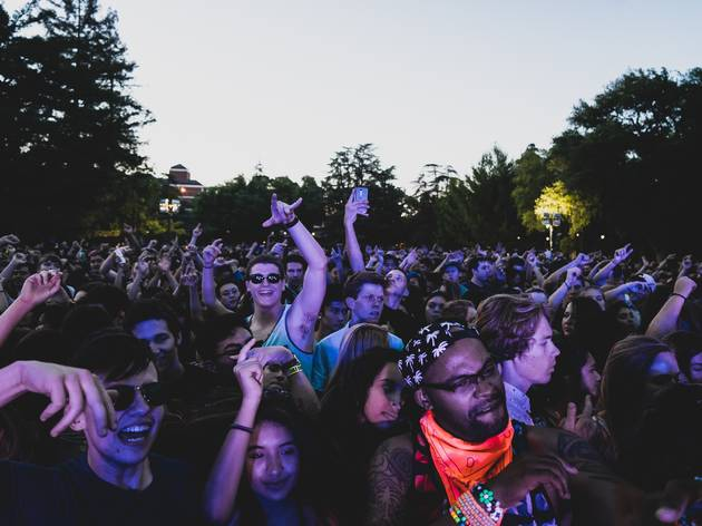 열정과 감성 가득한 여름 페스티벌