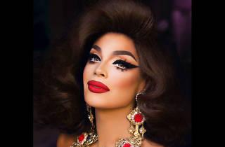 Valentina, la drag latina más famosa del mundo