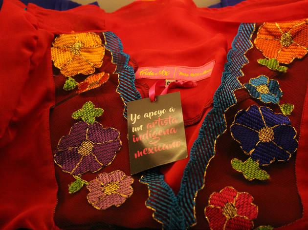 Frida México (Foto: Andrea Monroy)