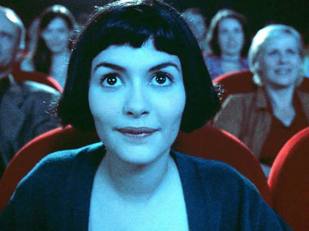 Amélie, un clásico del cine francés con orquesta en vivo