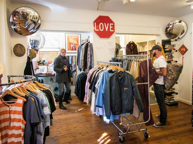 The best op shops in Sydney