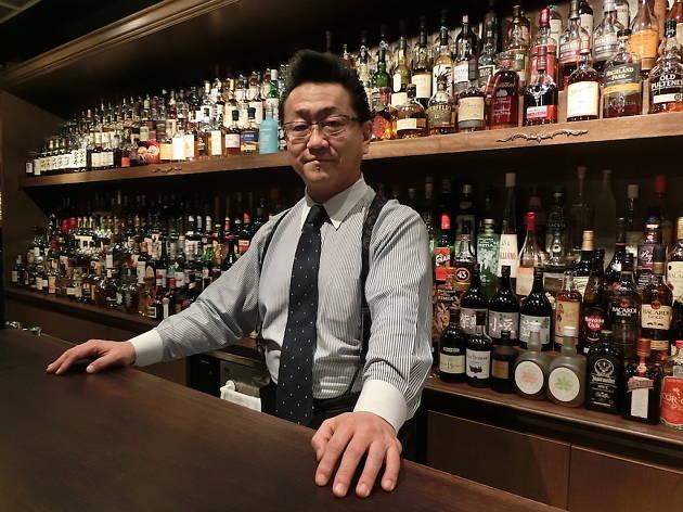 bar de luxe ueno