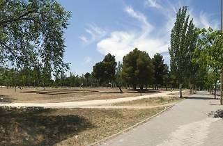 Parque de Plata y Castañar