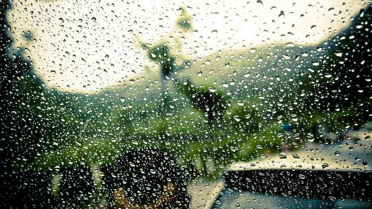 비 올 때 가기 좋은 곳