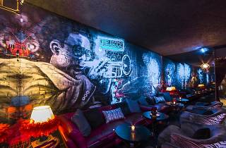 LuLu's Lounge
