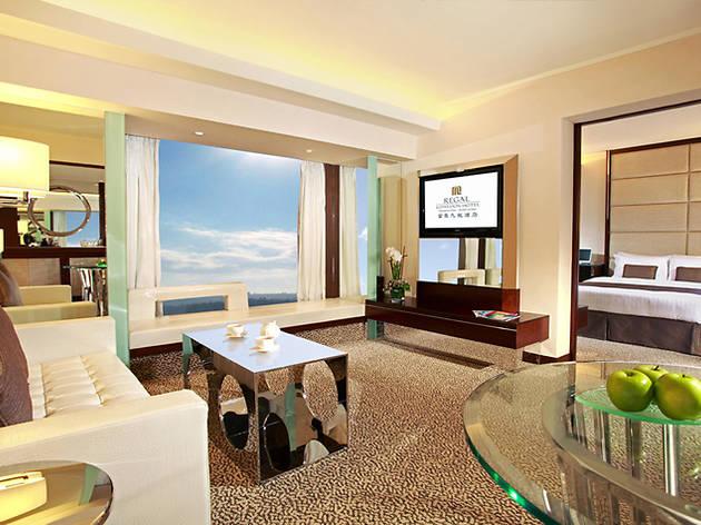 Regal Kowloon Hotel