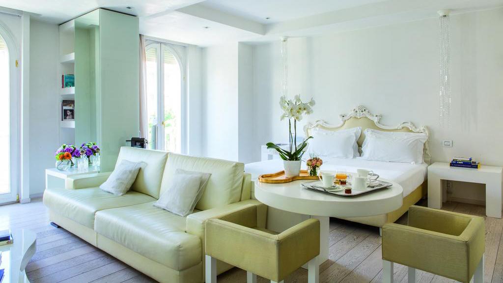 Best hotels Nice: Boscolo Exedra Nice