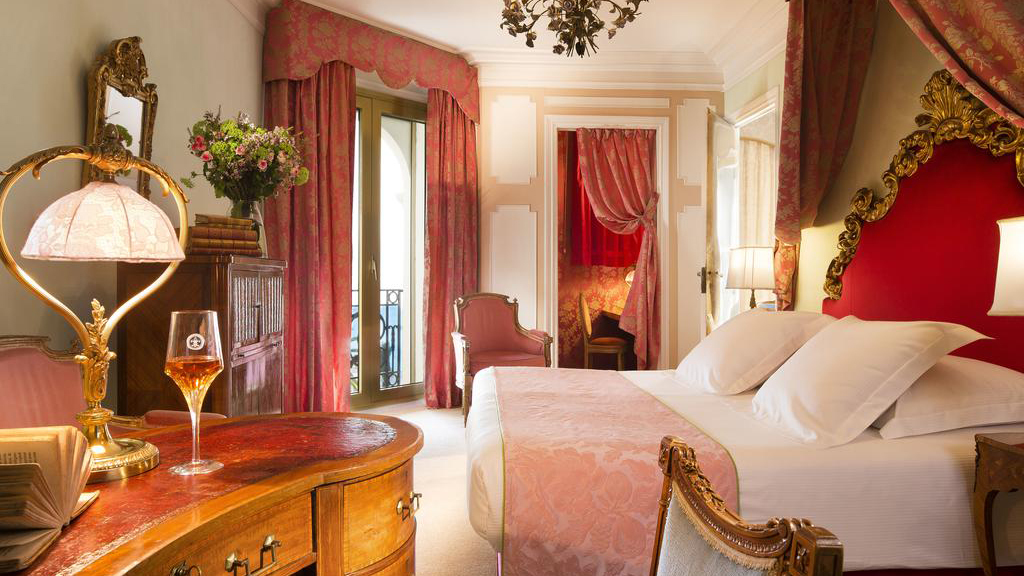 Best hotels Nice: Hotel Negresco