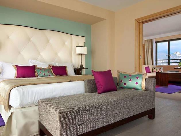 Best hotels Nice: Hyatt Regency Nice Palais de la Méditerranée
