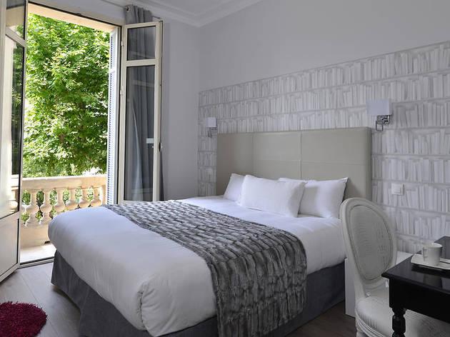 Best hotels Nice: La Villa Nice Victor Hugo