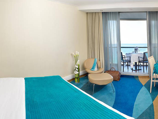 Best hotels Nice: Radisson Blu Hotel Nice