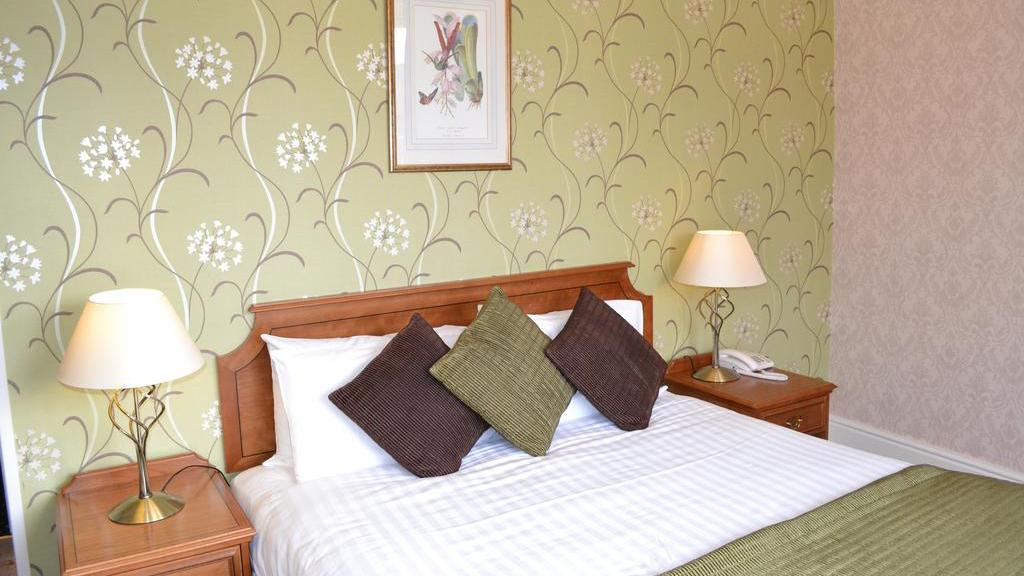 Best hotels Southampton: Elizabeth House Hotel