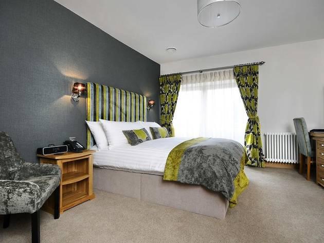 Best hotels Southampton: Ennio's