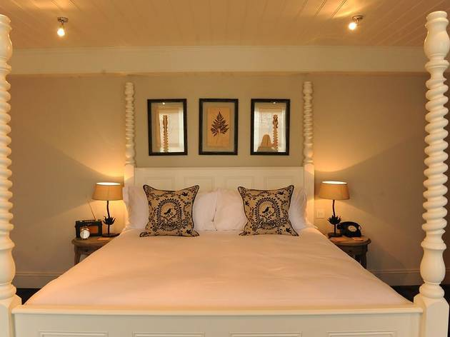Best hotels Southampton: Pig in the Wall