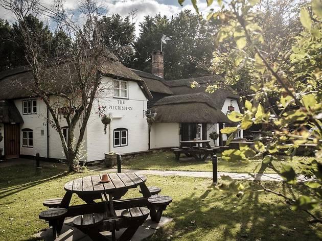 Best hotels Southampton: Pilgrim Inn