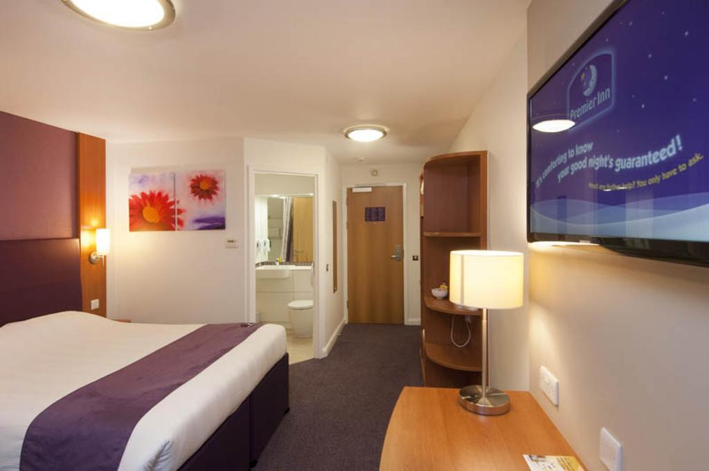 Best hotels Southampton: Premier Inn West Quay
