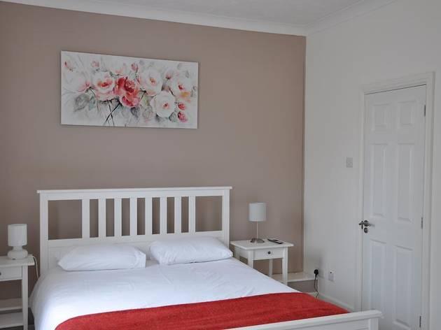 Best hotels Southampton: Regent Guest House