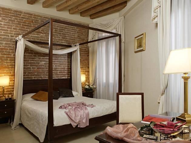 Best hotels Venice: Ca' del Nobile