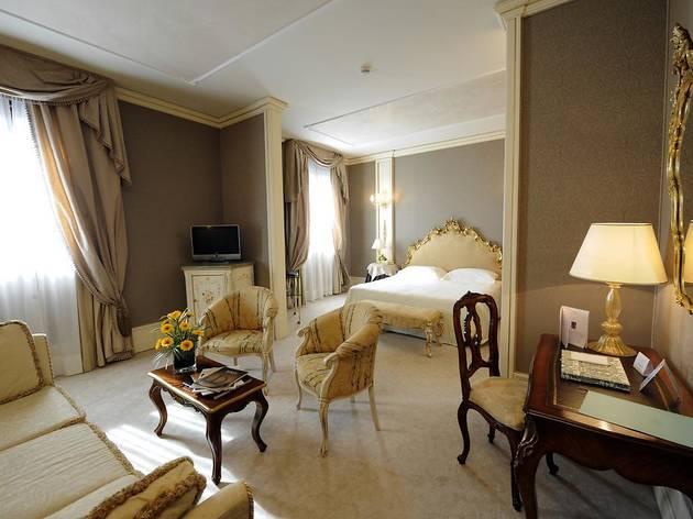 Best hotels Venice: Ca' Sagredo