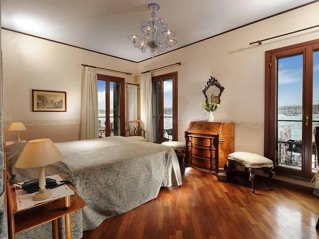 Best hotels Venice: La Calcina