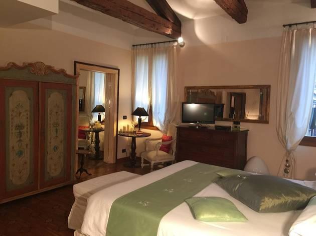 Best hotels Venice: La Villeggiatura