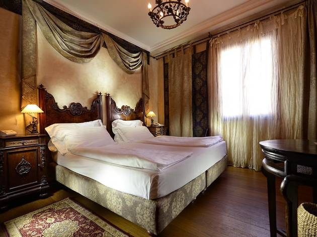 Best hotels Venice: Locanda Novecento