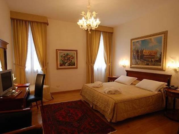 Best hotels Venice: Locanda Orseole