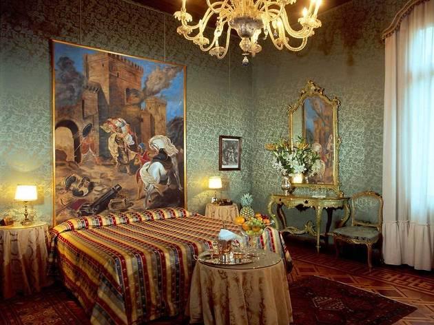 Best hotels Venice: Palazzo Abadessa