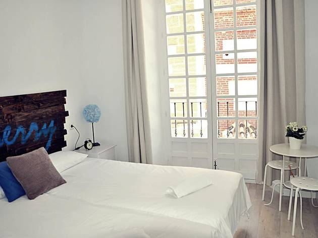 Cheap hotels Malaga: Dulces Dreams