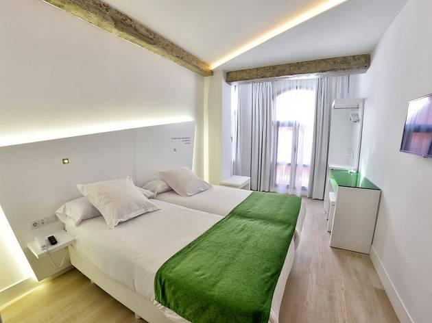 Cheap hotels Malaga: Hotel Atarazanas
