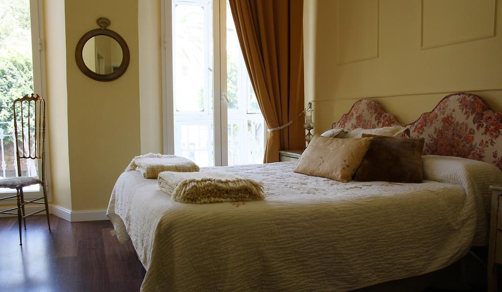 Cheap hotels Malaga: La Casa Azul