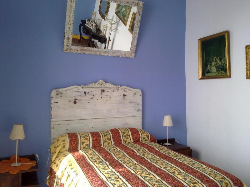 Cheap hotels Malaga: Patio 19 Hostel