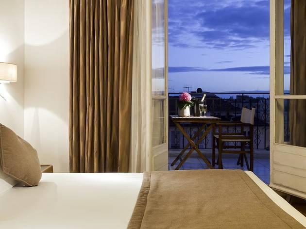 Cheap hotels Nice: La Malmaison Nice