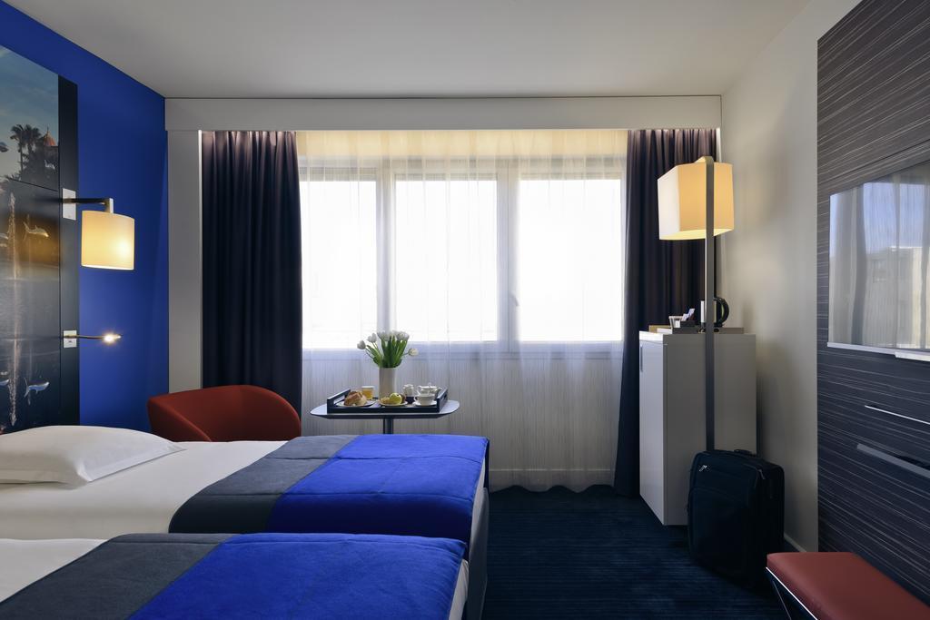 Cheap hotels Nice: Mercure Nice Centre Notre Dame