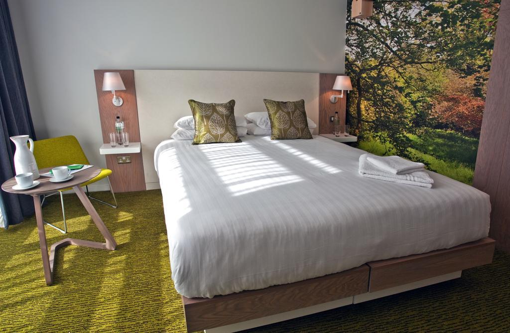 Cheap hotels Nottingham: De Vere Orchard Hotel