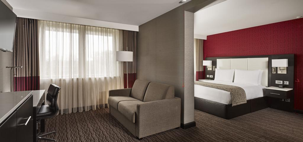 Cheap hotels Nottingham: DoubleTree by Hilton