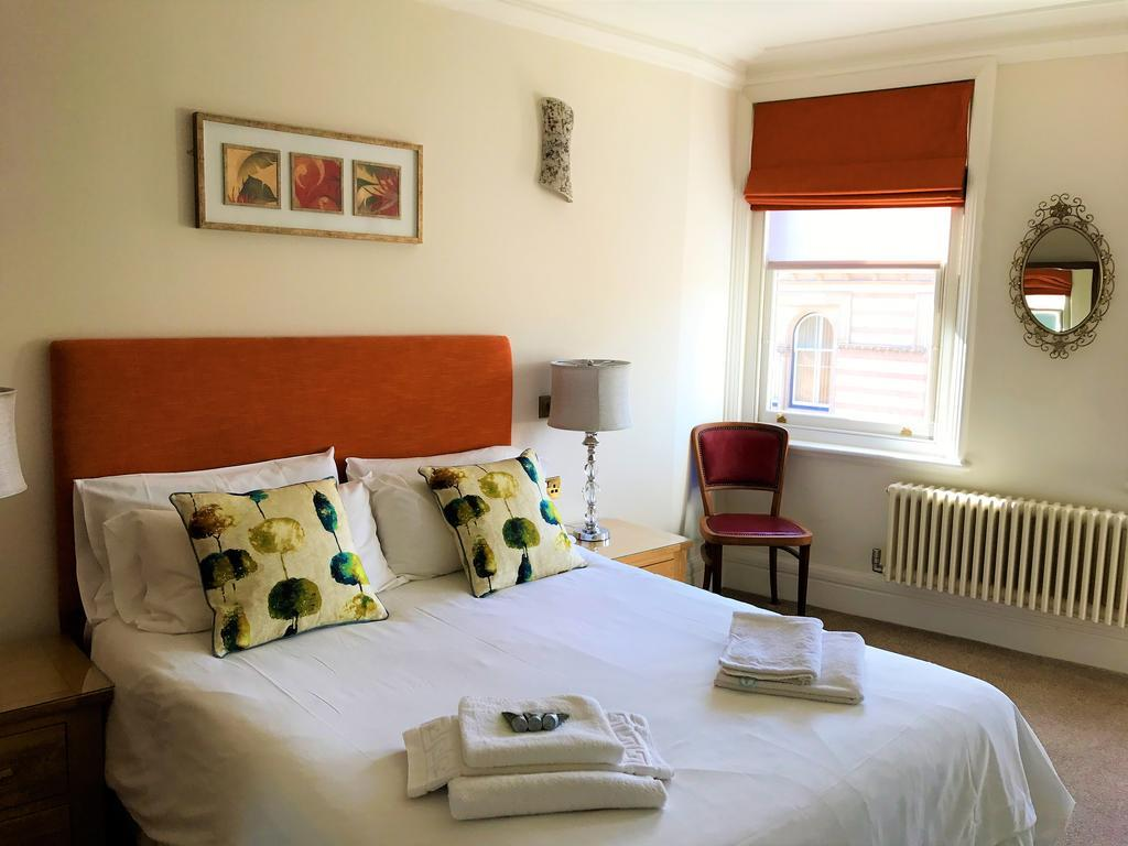 Cheap hotels Nottingham: The Bentinck Hotel