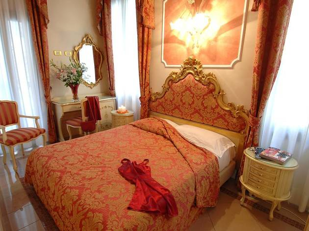 Cheap hotels Venice: Hotel Al Valgon